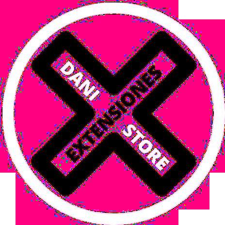 Extensiones Dani Store